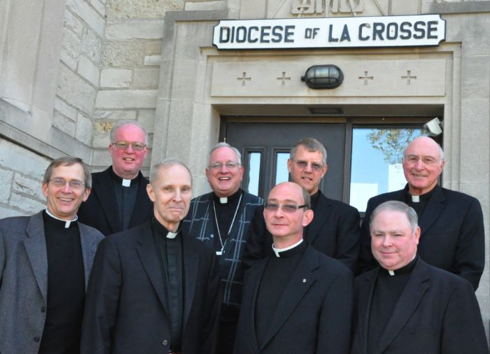 Diocese of lacrosse